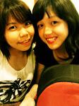 My Bestie, Yin Hui n mE