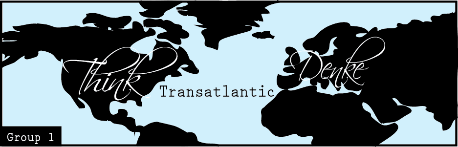 Think Transatlantic Group 1