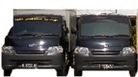 Jasa Rental Mobil Box di Medan