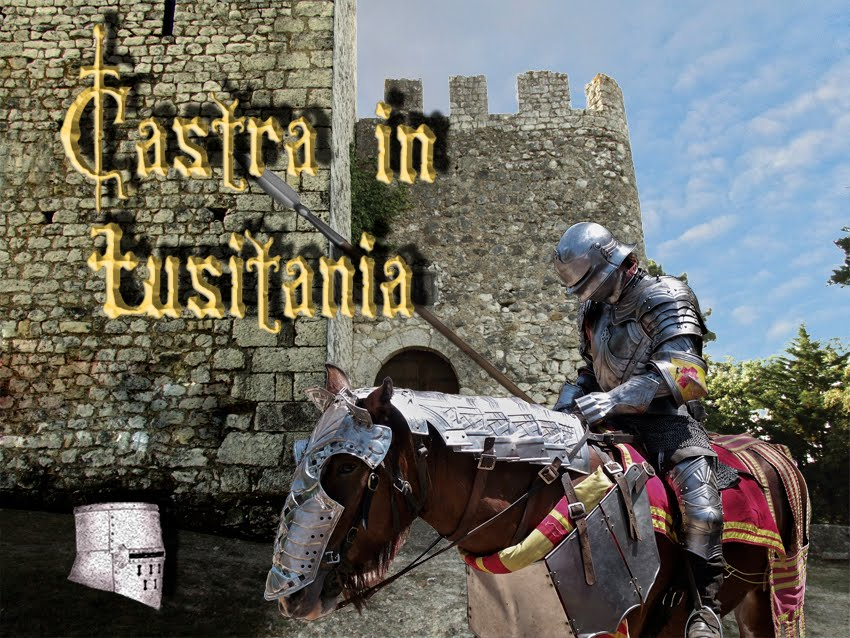 CASTRA IN LUSITANIA