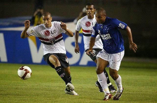 Soi kèo cá cược Cruzeiro vs Sao Paulo