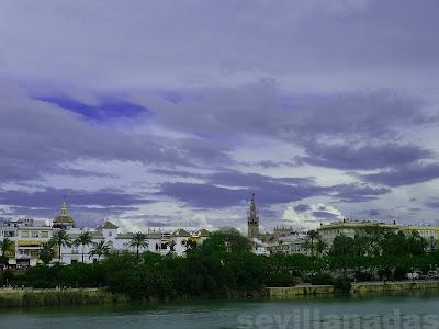 El Río Ocnos Sevilla