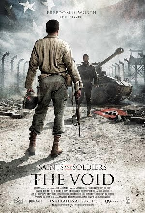 Movie: Saints and Soldiers - The Void  -  Click to Read More