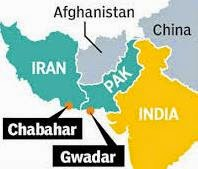 India to continue development of Iranian port of Chahbahar