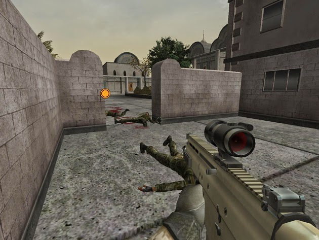 Marine Sharpshooter 3 Download For Free