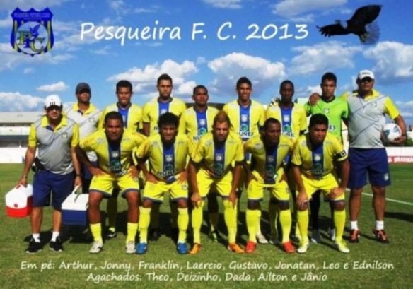 Pesqueira Futebol Clube