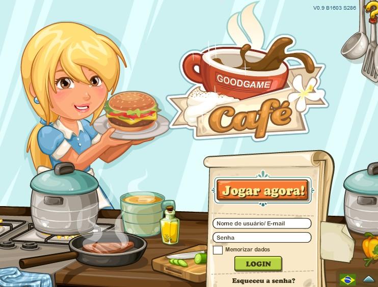 Goodgame Cafe De