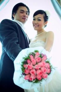 甜蜜婚礼~10102010
