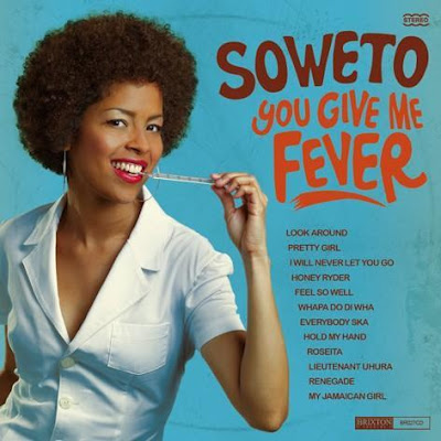 SOWETO - You Give Me Fever (2008)