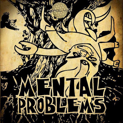 VA - Mental Problems | Compiled by Destroying Brains