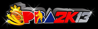 Download PBA 2K13 Mod