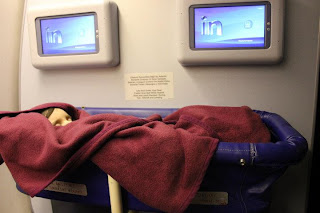 Viagem, Dicas, Relato, viajando com criança, Bebe, Disney, Orlando, EUA, avião, berço