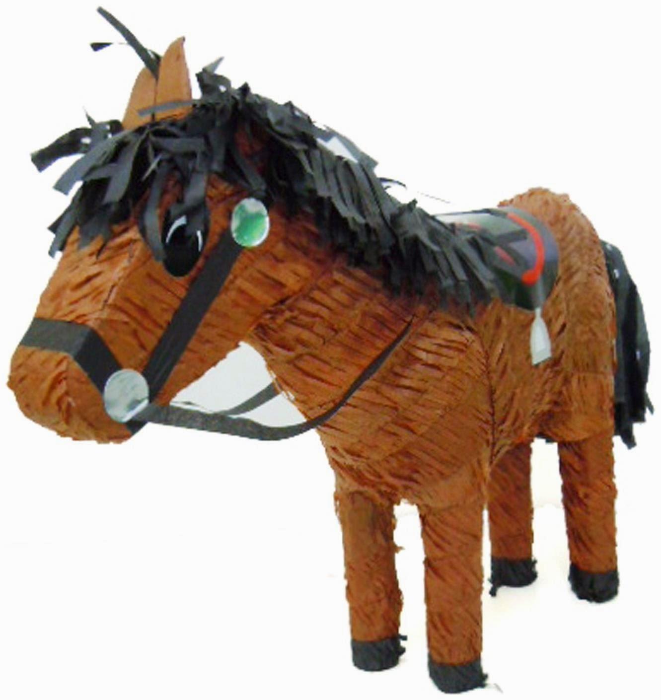 Pinata Horse Costume Horse Pinata