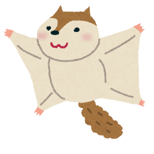 モモンガの画像 p1_38