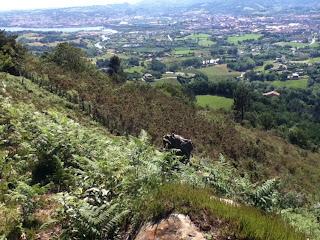 Camino del Norte con Bici Brunello