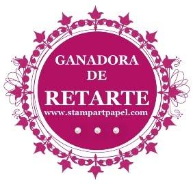 ♫ Junio 2015: Gané en Retarte ♫