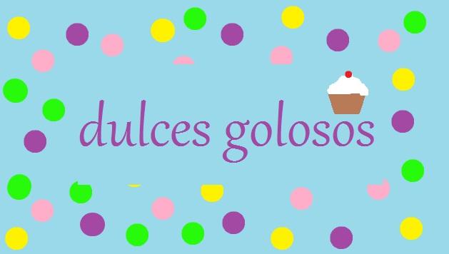 Dulces Golosos