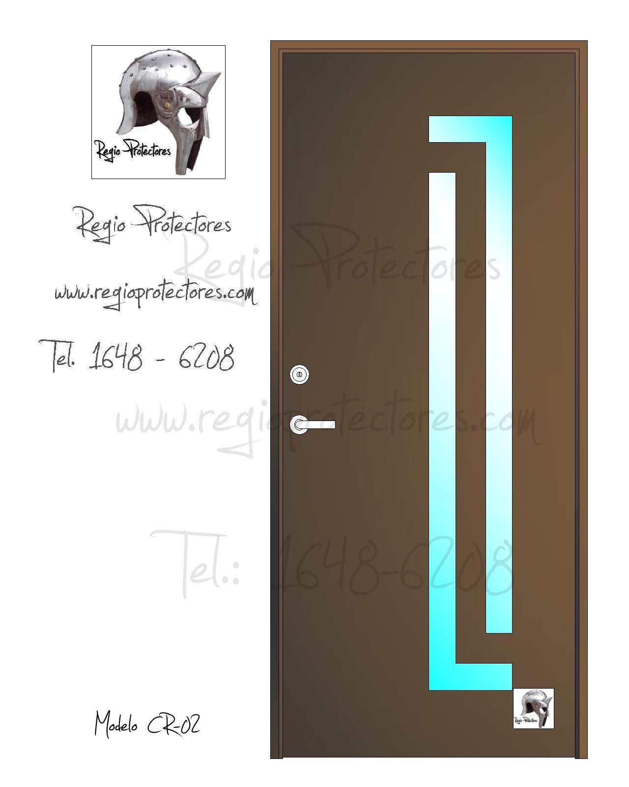 1000 images about puerta contempor nea cr 02 on pinterest for Puertas principales