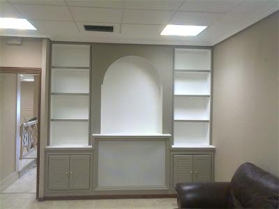 Drywall construye muebles drywall - Oh cielos muebles ...