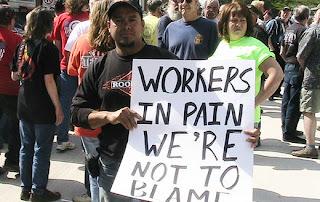 99ers Implore HELP  - bombard Boehner, Media Non-Stop NOW