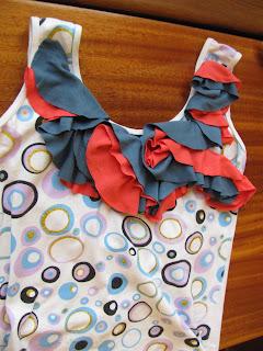 мастер-класс, переделка майки, перешив футболки, майка своими руками, обновка за полчаса,