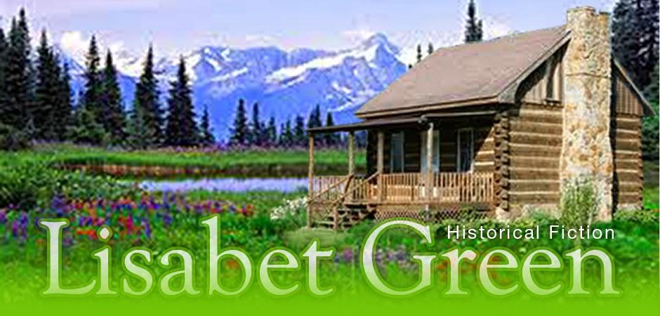 Lisabet Green | Romance Author