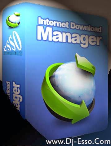 برنامج انترنت داونلود مانيجر IDM