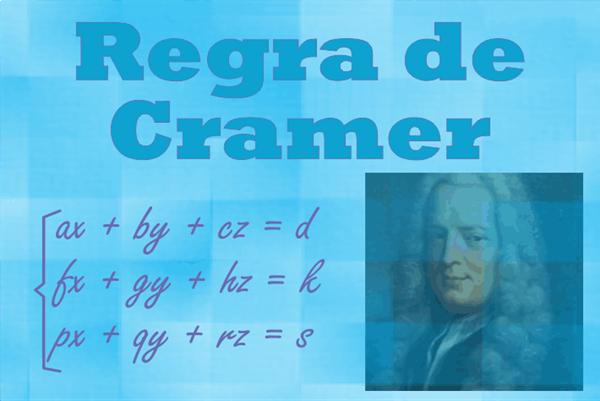 Planilha no Excel sobre sistemas lineares com 3 equações e 3 incógnitas