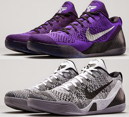 26a26eb3543a ... best this is the nike kobe 9 elite low perfect for summer basketball.  two colorways