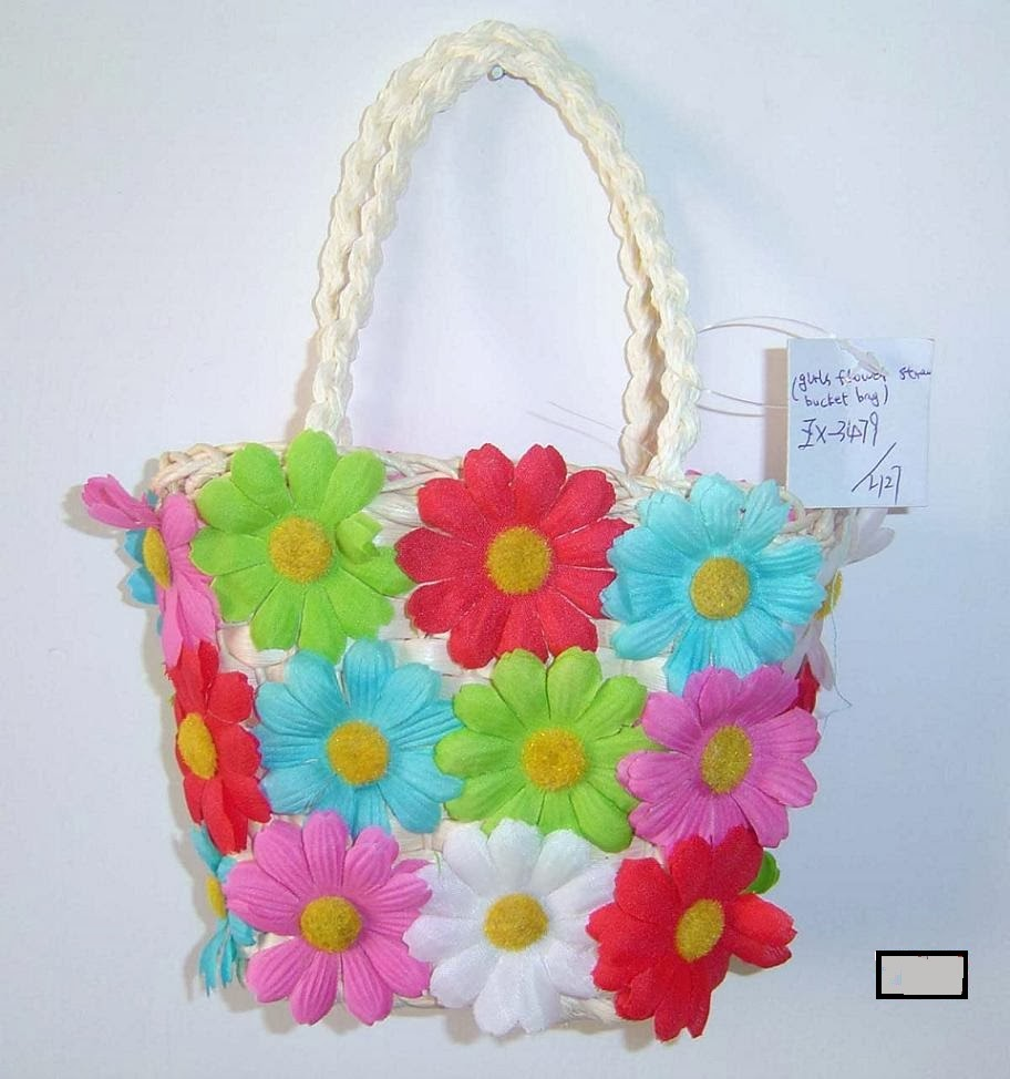 It Is The Time Of Hand Made Bags For Women From 2014