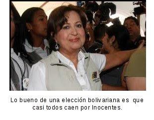 Tibi La Patrona de los Inocentes