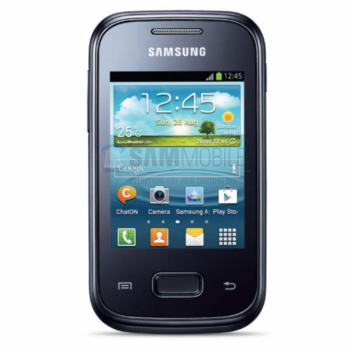 download odin for samsung galaxy pocket gt s5300