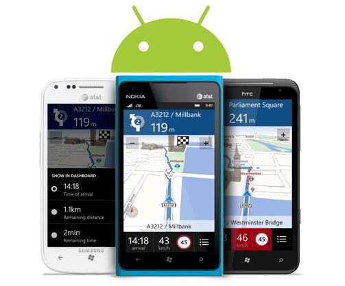 Nokia Mengumumkan Ponsel Pertama Android Di MWC 2014