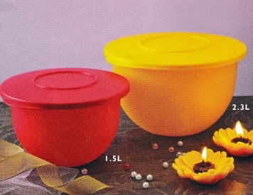 tupperware expression bowl in bangalore