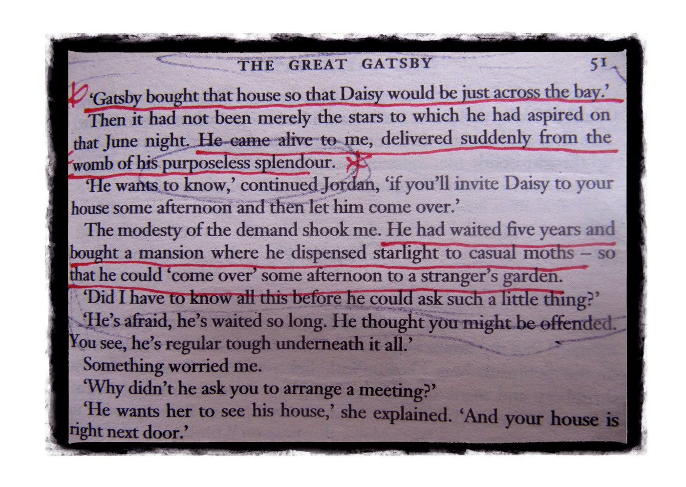 aspects of narrative great gatsby essay Aspects of tragedy in the great gatsby francis scott fitzgerald's the great gatsby is a novel brimming with various tragic elements: love, ambition, hope and the loss of hope, and, of course, death but is this american classic a true tragedy does gatsby indeed possess a tragic flaw- which leads .