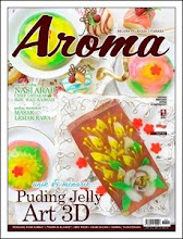Majalah Aroma Oktober 2014