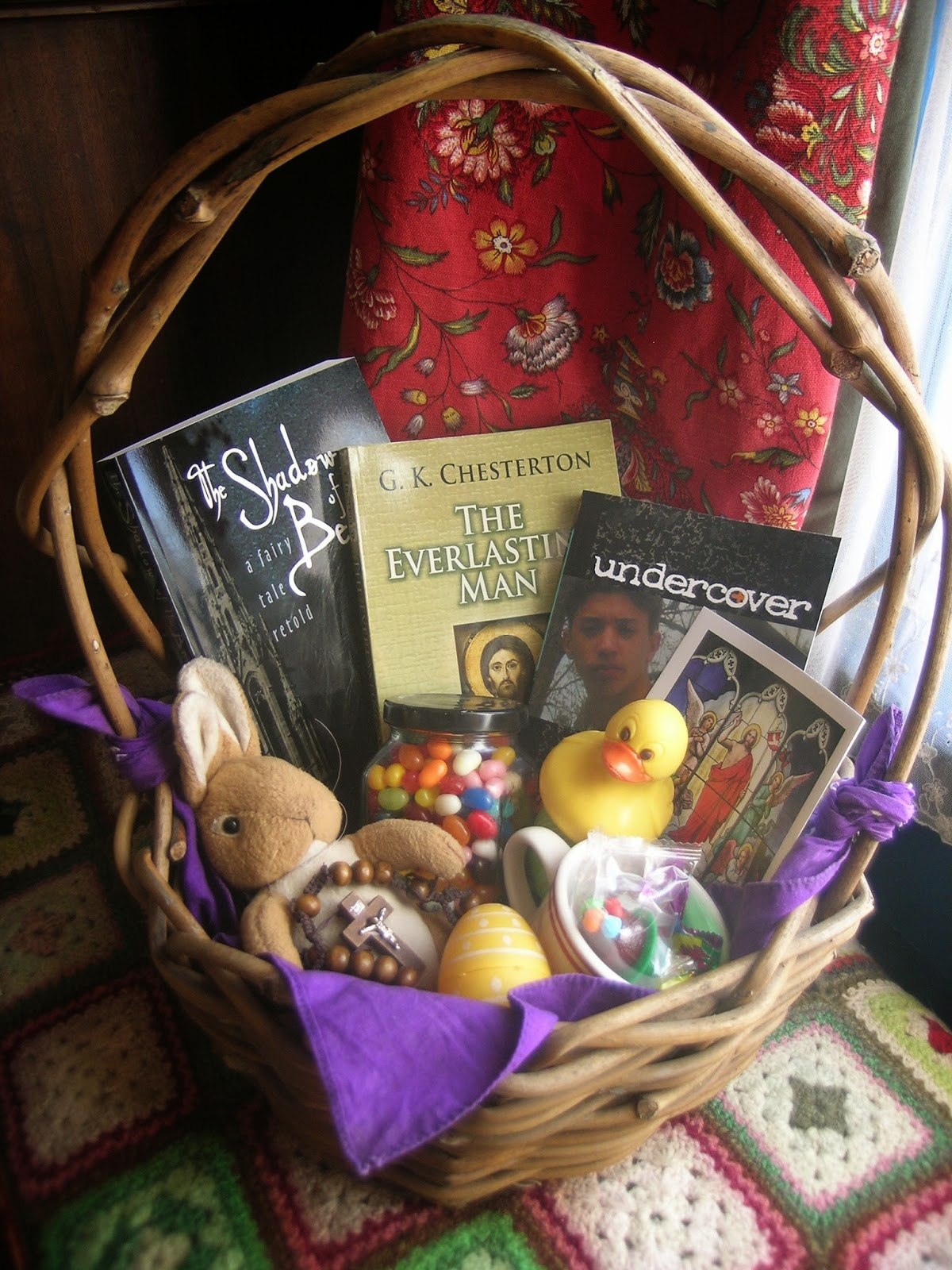 House art journal easter basket tour 2014 teen boy easter basket easter basket tour 2014 teen boy easter basket negle Image collections