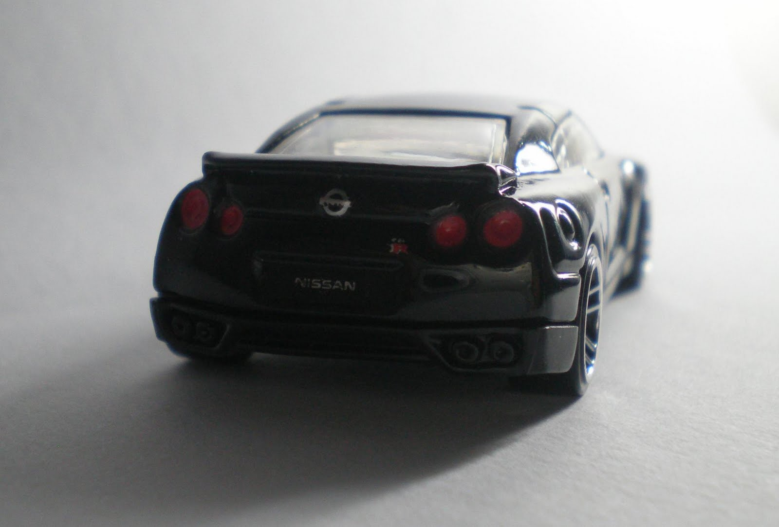 2009 nissan gtr manual transmission