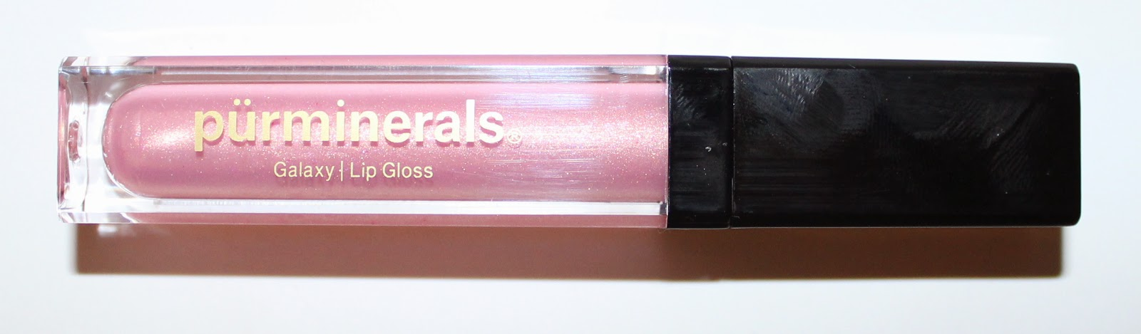 pürminerals Galaxy Lip Gloss