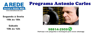 Clique na imagem para acessar o Programa ANTONIO CARLOS