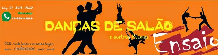 Dança de Salão Ensaio