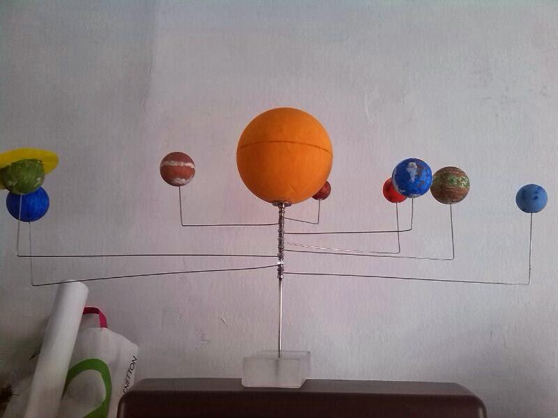 ciencia astronom a universal hacer un planetario del