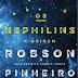 Os Nephilins - Robson Pinheiro e Angelo Inácio