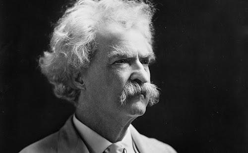 25 câu danh ngôn để đời của Mark Twain