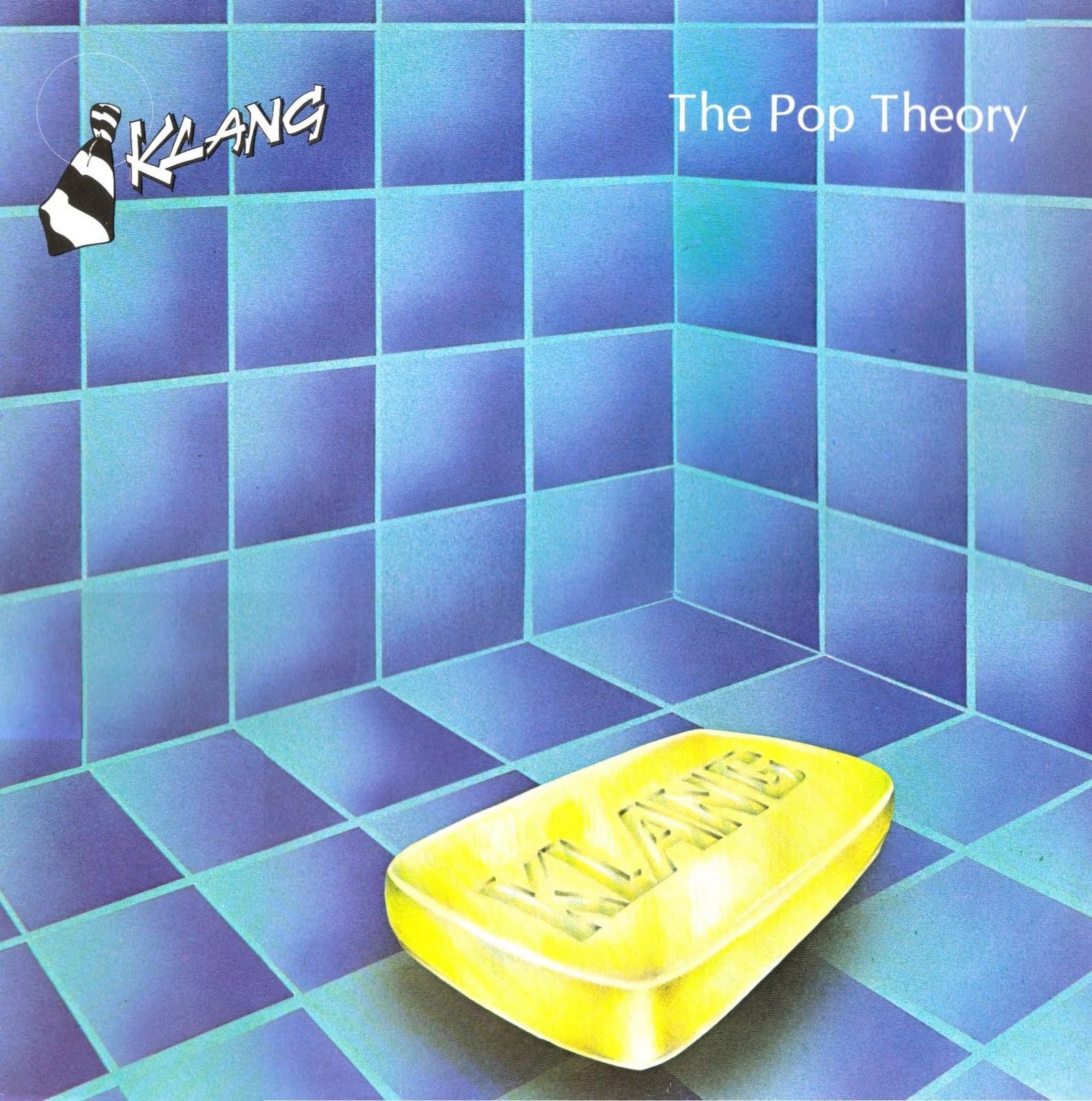 Klang - The Pop Theory