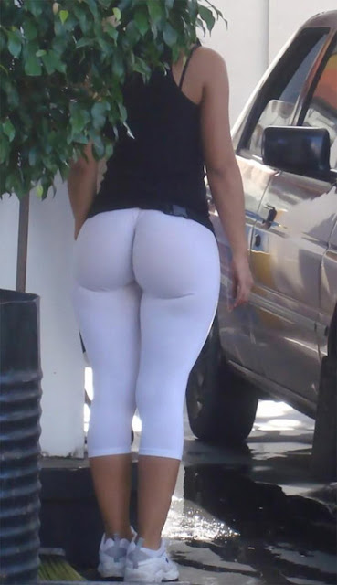 Most Sexy Asses