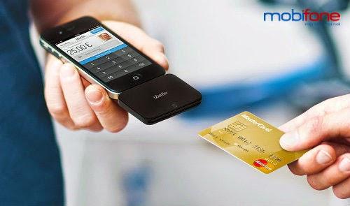 Mobifone KM 50% trả sau thanh toán online 23/4 – 24/4