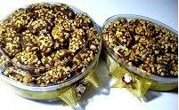 Foto Resep Kue Kering Coklat Kacang