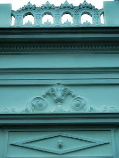 Fachada do Museu Getúlio Vargas, em São Borja.