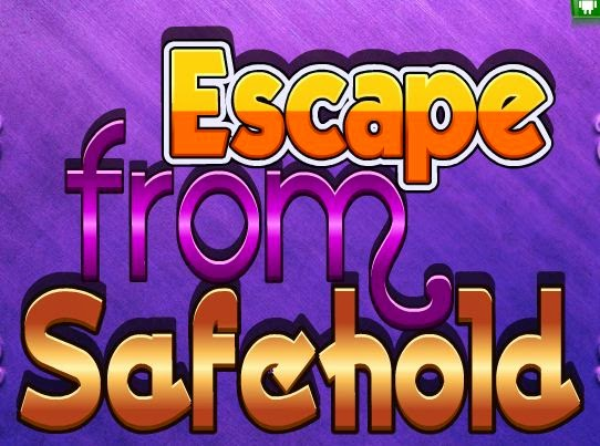 EnaGames Escape From Safe…